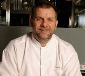 Philippe Renard - Chef etoilé