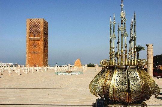 Maroc Rabat