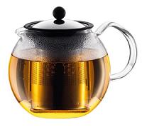 Théière Assam Bodum 0,5L 4 tasses