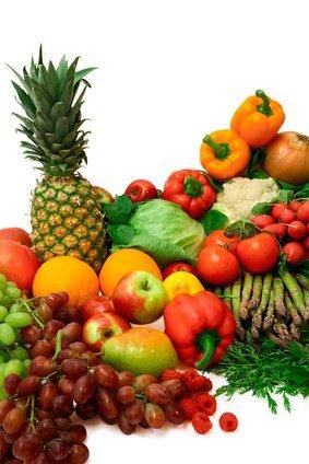 Saison des fruits et des légumes